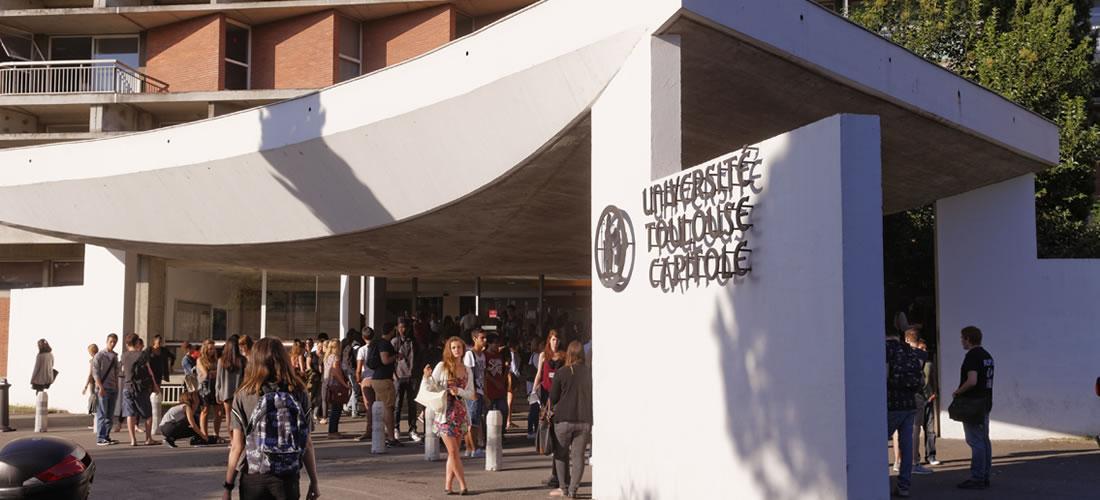 Toulouse, ville universitaire