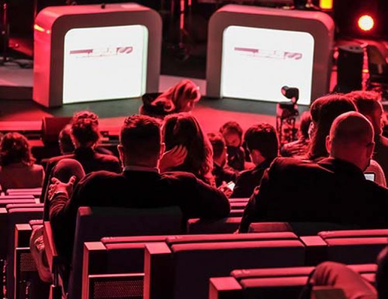 Meetings Toulouse - Assemblée générale au MEETT