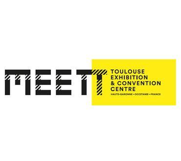 MEETT - Parc des Expositions et Centre de Conventions de Toulouse