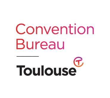Toulouse Convention bureau - logo