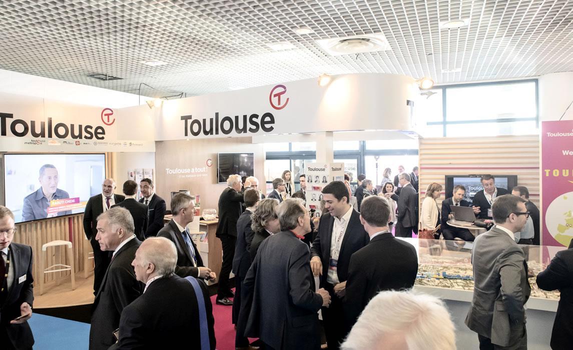Nos Services Meetings Toulouse Toulouse Convention Bureau