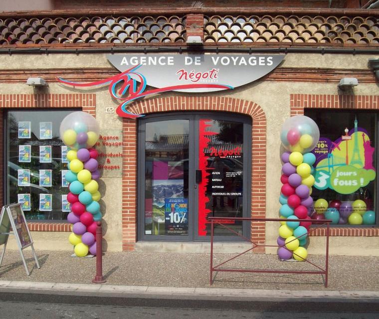 Négoti Voyages