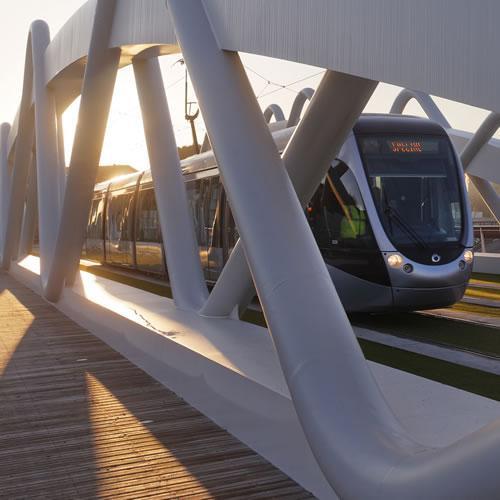 Toulouse, une destination facile d'accès