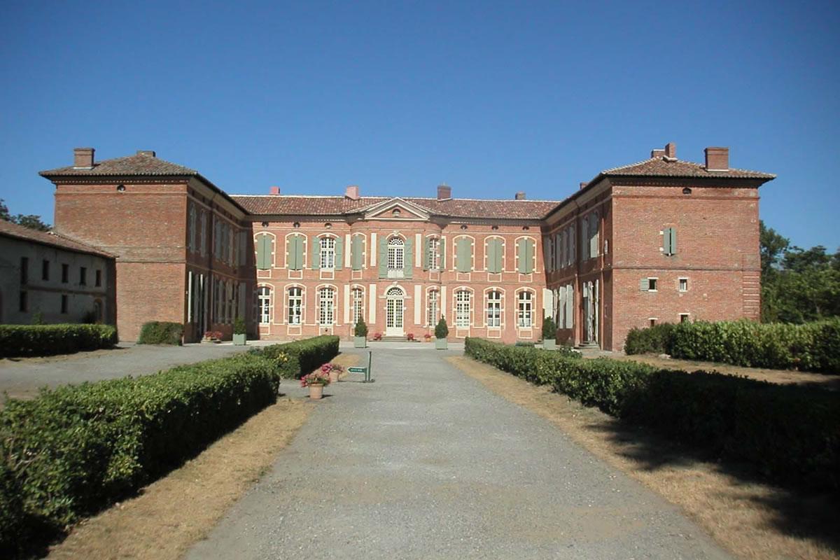 Chateau de Merville