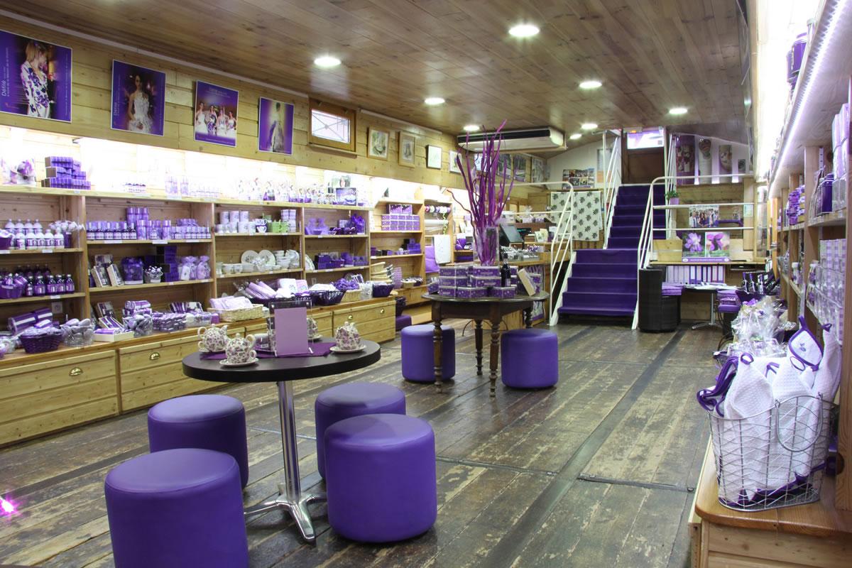La Maison de la Violette