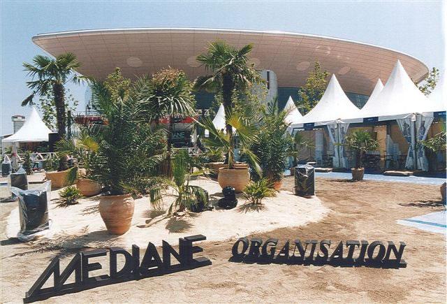 Mediane Organisation