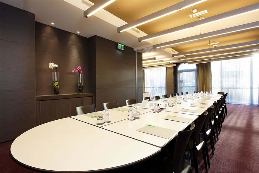 Meetings - Citiz Hôtel, salle de réunion
