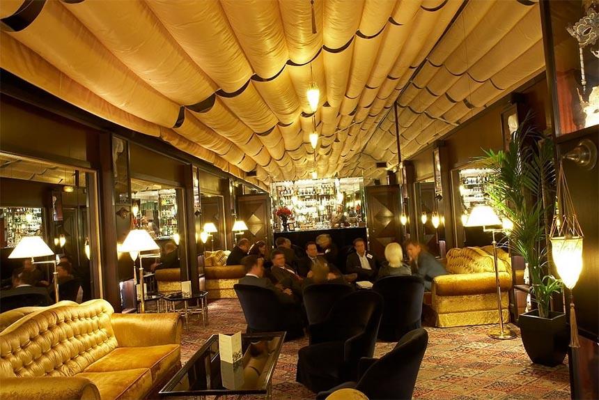 Meetings - Grand Hôtel de l'Opéra, salle de réunion