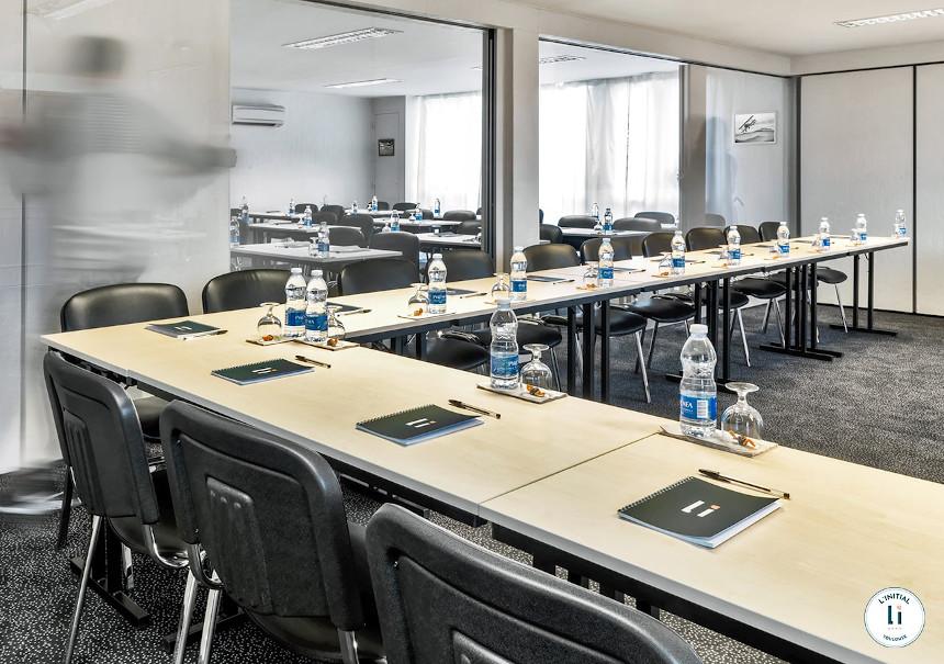 Meetings - L'initial - Séminaire événement