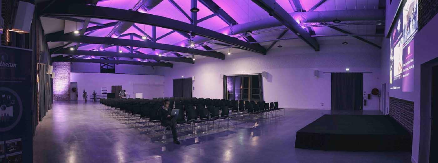 Meetings - Mas Tolosa, séminaire