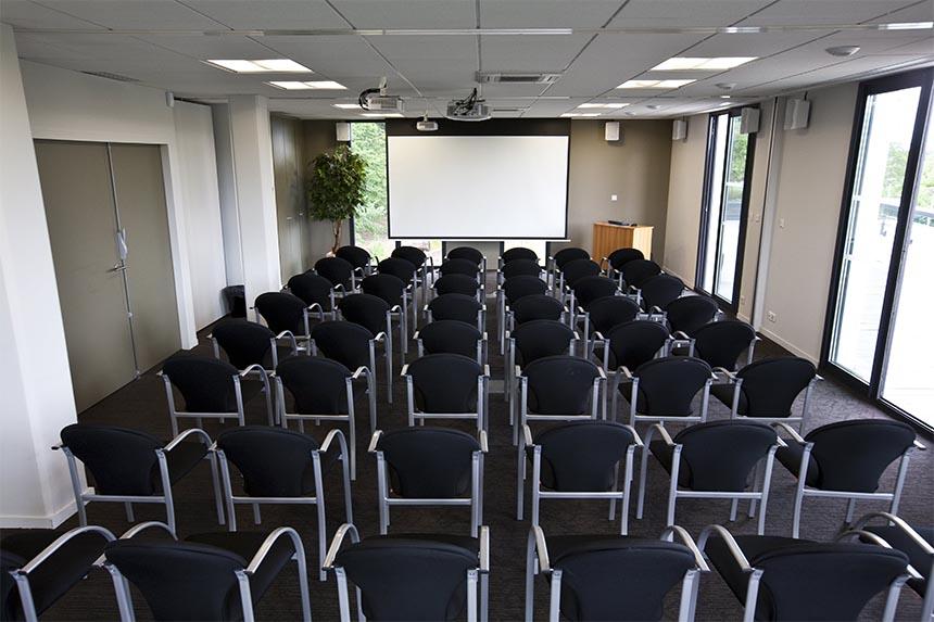 Meetings - Meeting business center