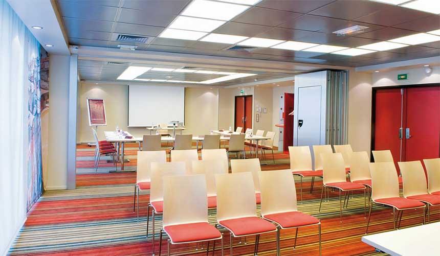 Meetings - Mercure Toulouse centre Saint-Georges, salle de réunion