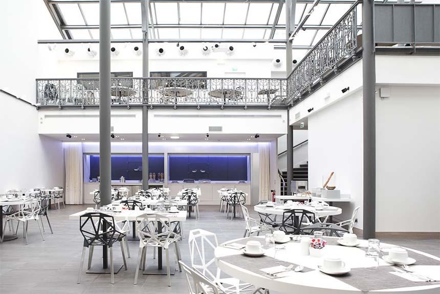 Meetings - Novotel Toulouse centre Wilson, salle petit-déjeuner