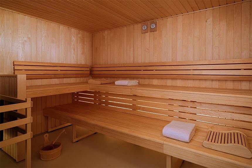 Meetings - Residence Inn Toulouse Blagnac Aéroport, sauna